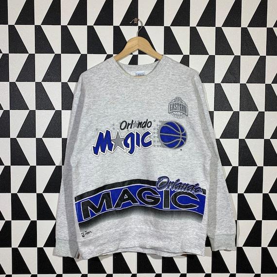 Vintage 90s NBA Orlando Magic Sweatshirt Orlando M
