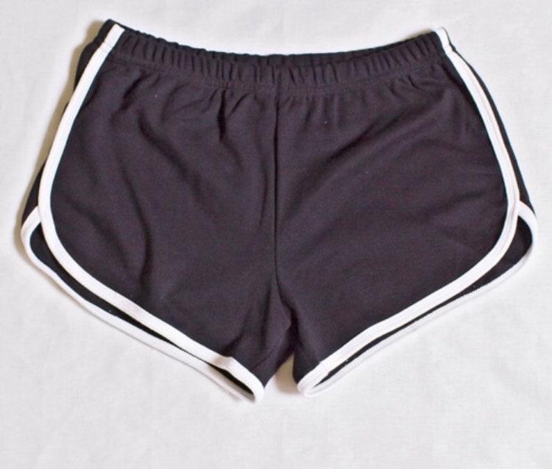 Custom Short Shorts
