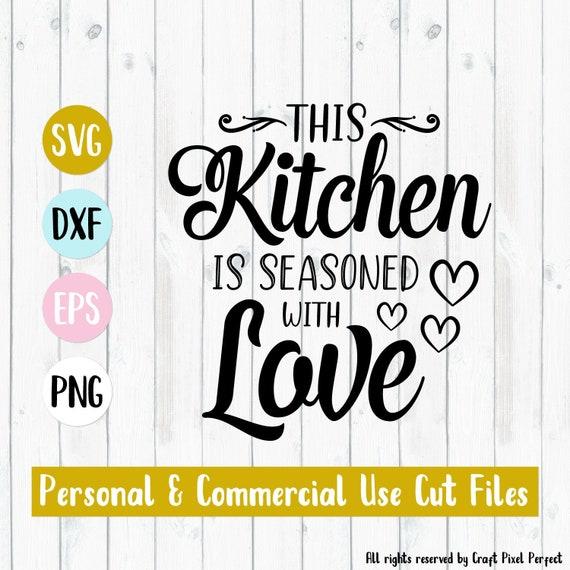 Dish Towel Svg Kitchen Sayings Svg Pot Holder Svg Kitchen Etsy
