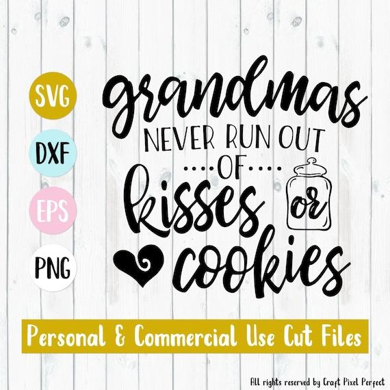 Grandma Svg File Mimi Svg Gifts For Grandma Svg Grandmas Etsy