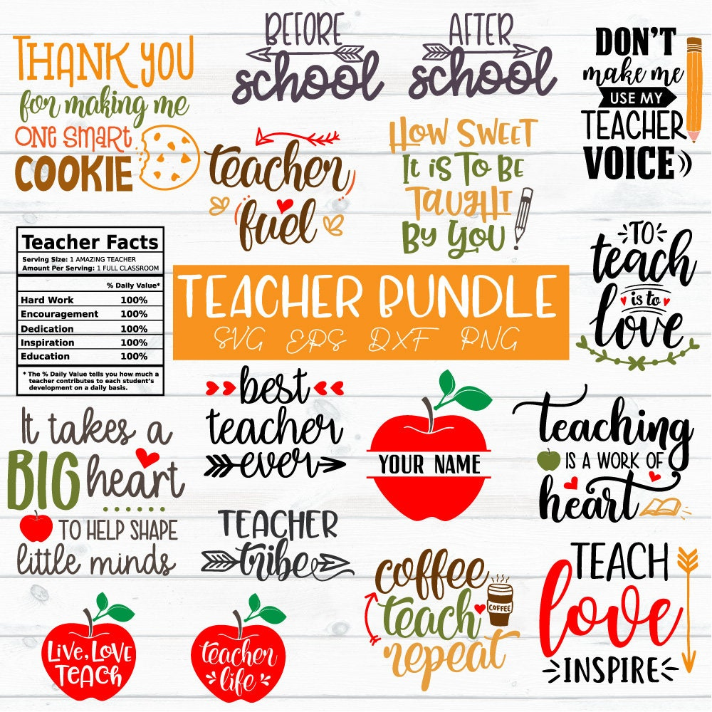 Thankful Teacher Appreciation Quotes – Daily Motivational Quotes
