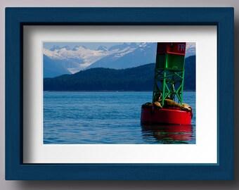 Alaska Landscape Photography, Seal Photography, Fine Art Photography, Nature Photography