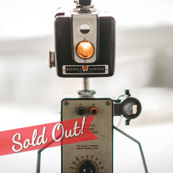 SOLD OUT (No Longer Available)