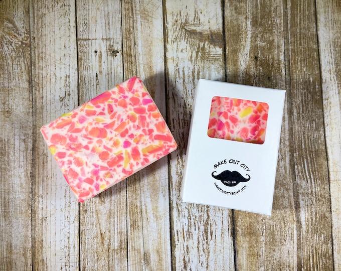 Fiesta Confetti - Handmade Soap
