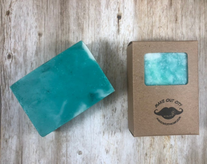 Frasier Fir - Handmade Soap