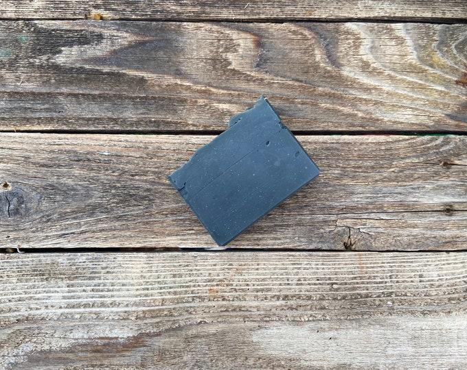 Little Black Dress - Handmade Soap