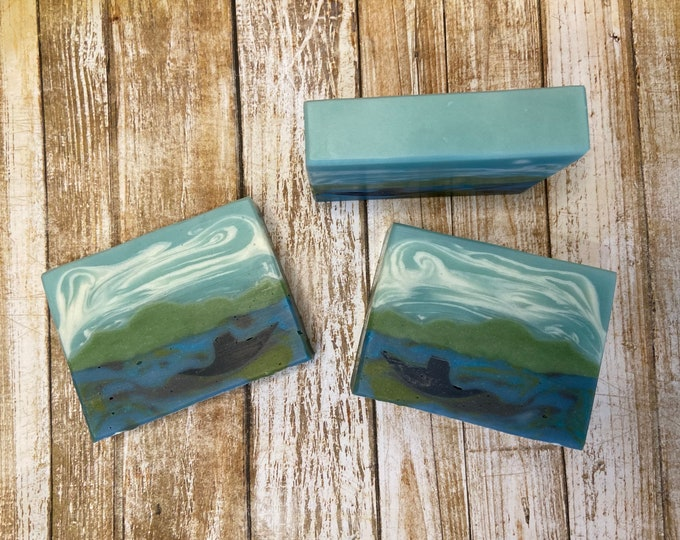 On the Water - Handmade Soap