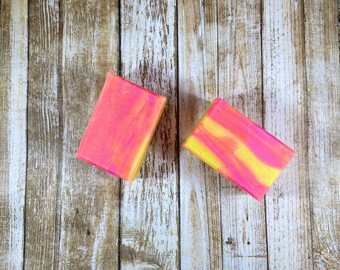 Fiesta - Handmade Soap