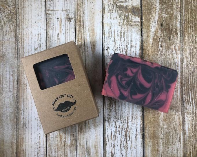 Wolfman's Bro - Handmade Soap