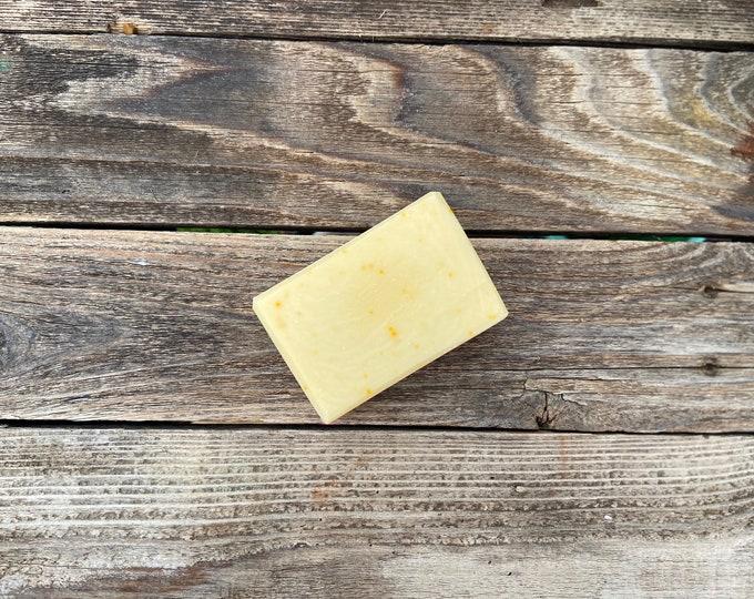 Banana Coconut - Handmade Soap