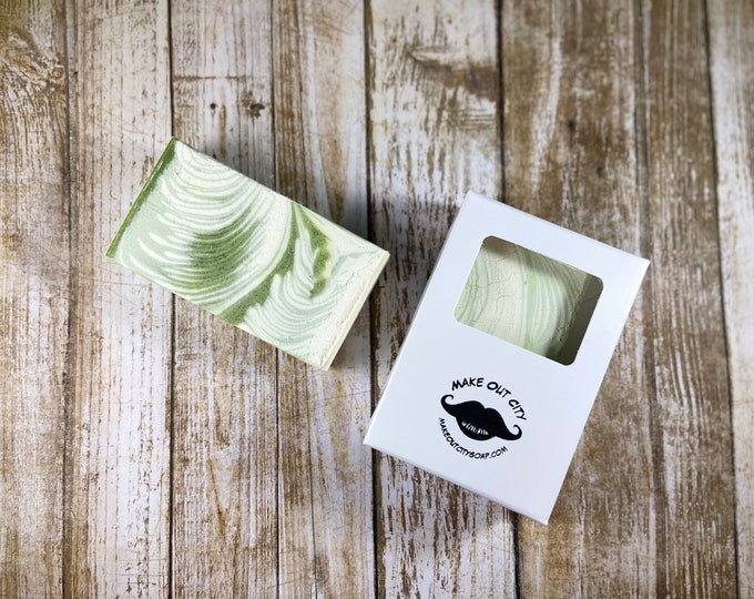 Lemongrass - Handmade Soap