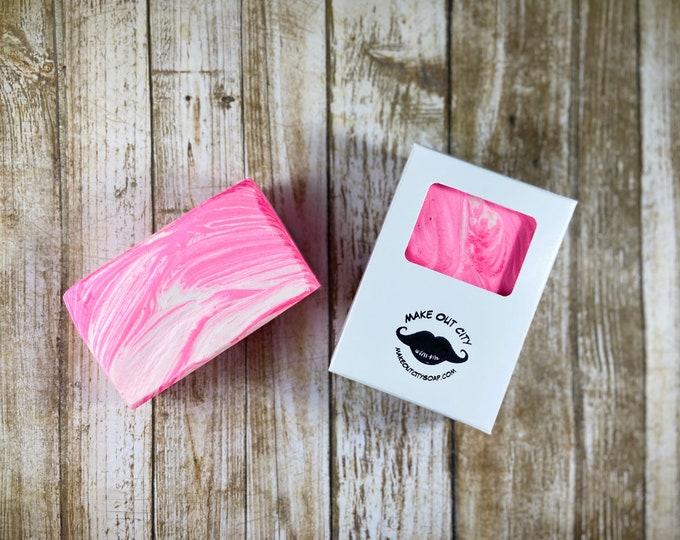 Hot Pants - Handmade Soap