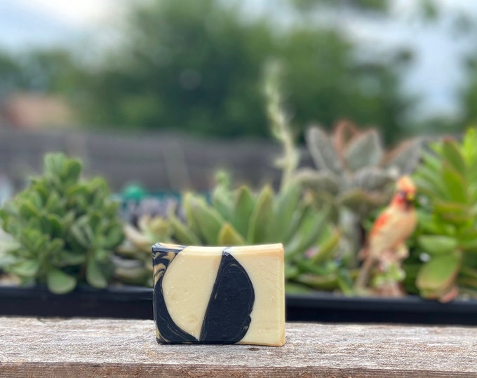 Of Wealth & Power - Handmade Soap