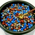 Octagon Sealing Wax Beads for Wax Stamp Sealing - Fast Shipping from Alpine Utah - Klemensen.com