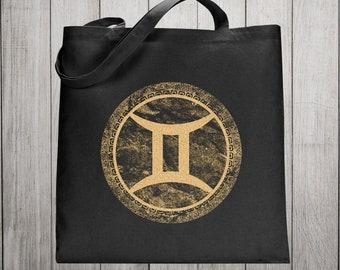 d3a77e932705 Gemini Tote Bag. Buy Any 2 Items