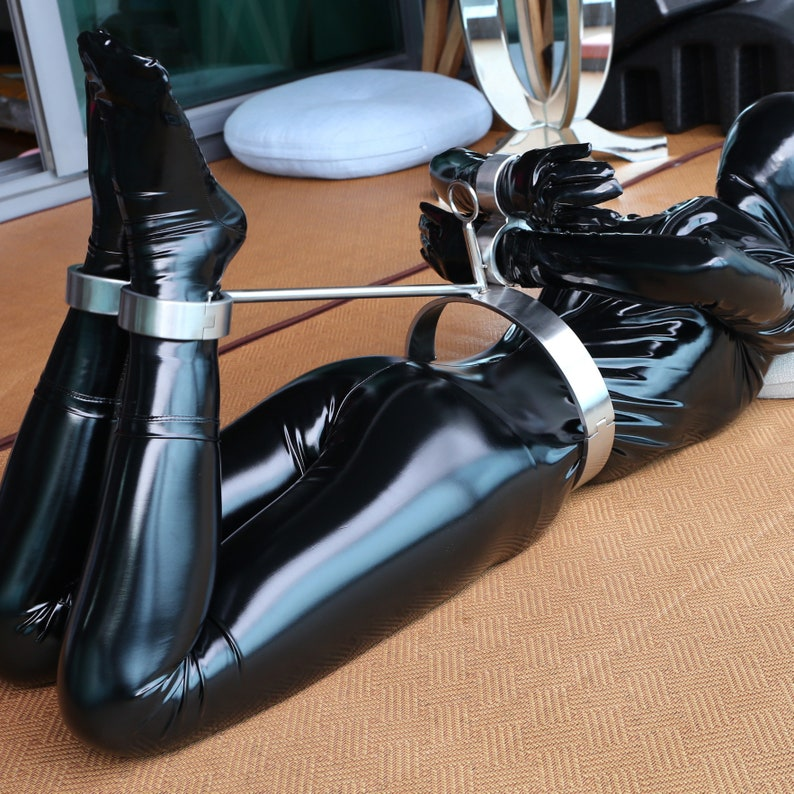 Custom Steel Hanging Bondage gear restraint BDSM sex