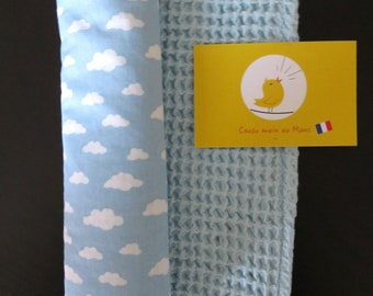 1 washable paper towels, honeycomb
