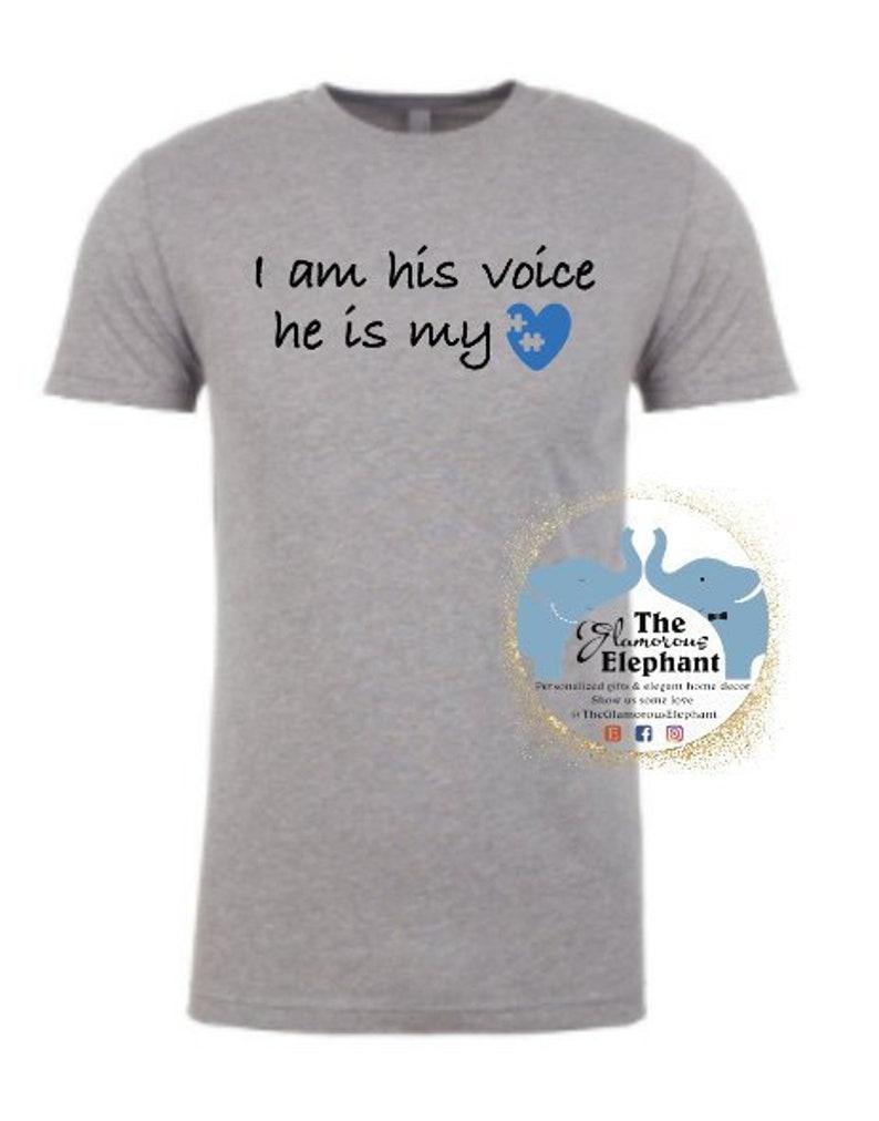 b0fa91267c8 Autism Awareness Shirt / Autism Awareness Day / family Autism | Etsy