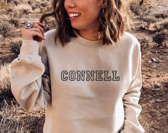 Normal People Inspired sweatshirt