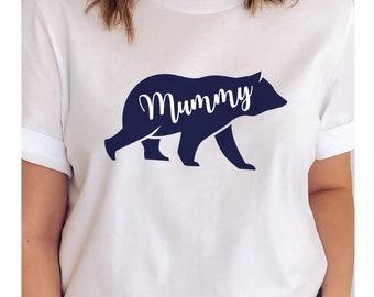 Mama Bear Pjs