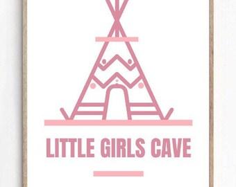 Little Cave Cub