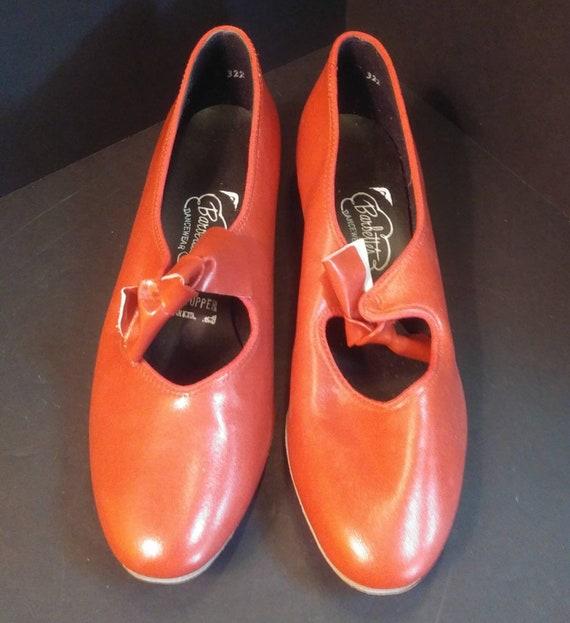 Vintage Deadstock Babette's Dance Shoes - image 4
