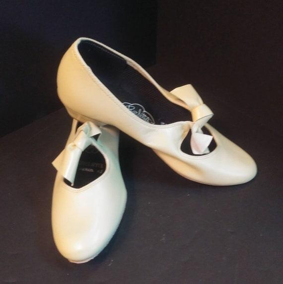Vintage Deadstock Babette's Dance Shoes - image 7