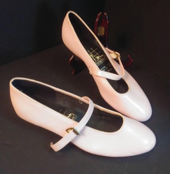Vintage Deadstock Babette's Dance Shoes