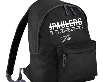2c5c6a8267 JPAULERS inspired backpack