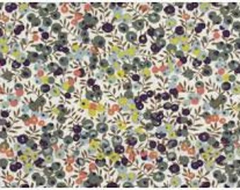 Liberty Wiltshire autumn fabric, liberty of london wiltshire khaki