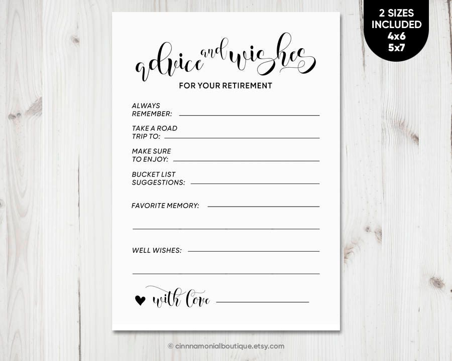 It's just a picture of Superb Retirement Party Games Free Printable