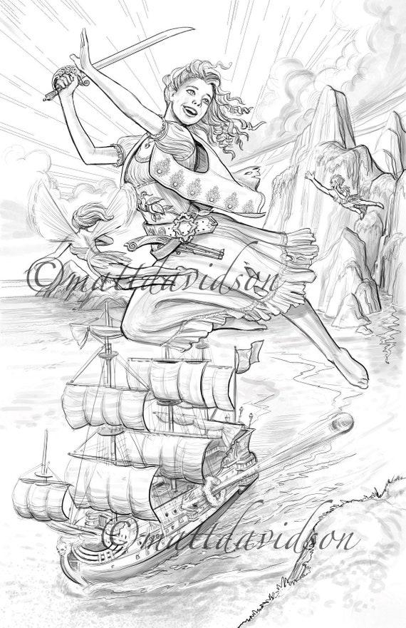 🎨 Peter Pan Coloring Page 12 - Kizi Free 2020 Printable Coloring ...   881x570