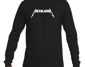 Petaluma: Long-Sleeve T-shirt
