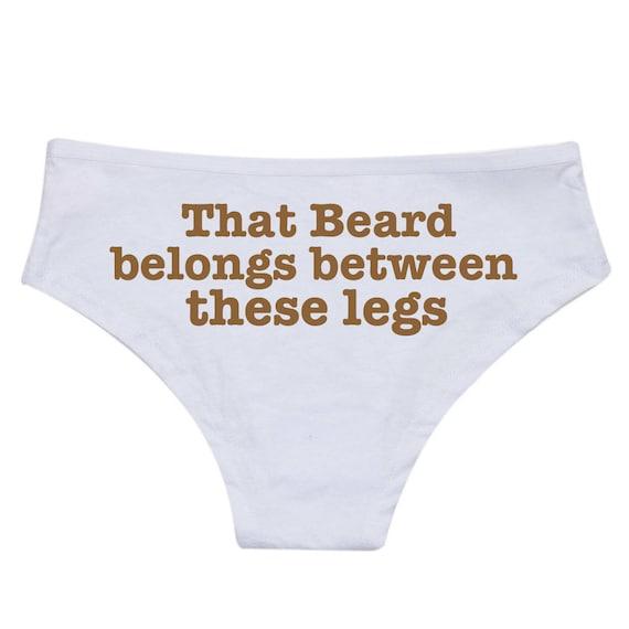 Between legs lingerie