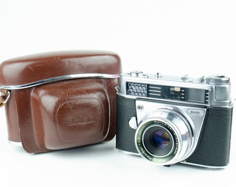 Kodak Eastman :  Retina Automatic I (Type 038). Made in 1960-1963. Out of order
