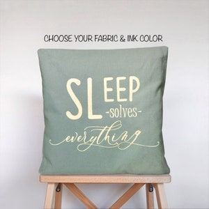 Quote Cushion Swear Words Inspirational Pillow Fuck Dorm Room Decor College Student Gift Pillows With Sayings Custom Pillow Cover