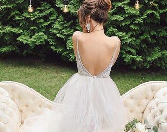 corset wedding gown  etsy
