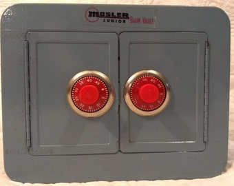 Mosler Junior Safe Etsy