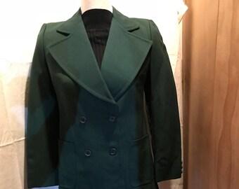 Vintage riding jacket 1970's