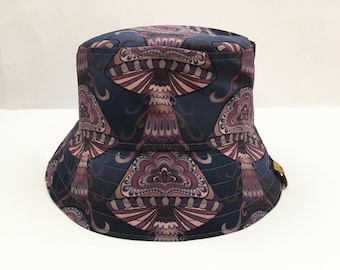 03815932a Psychedelic hat   Etsy