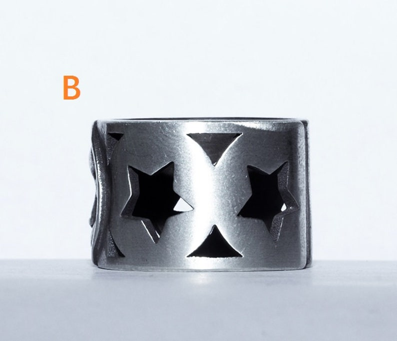 made to order cat s925 sterling silver ring