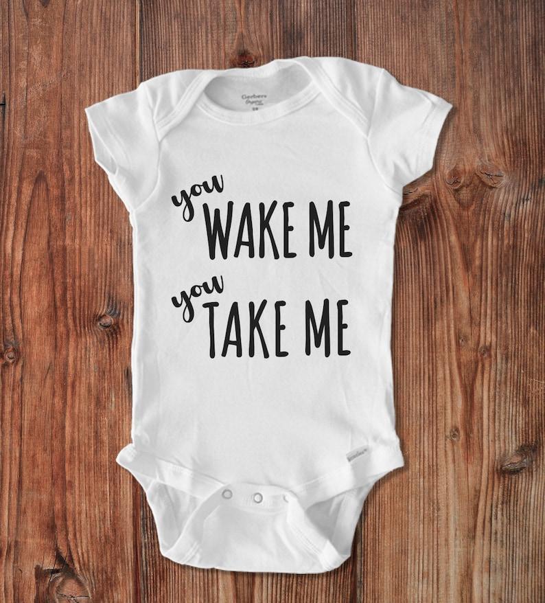 8309228f4 Funny Baby Onesie ® Baby Gift Custom Onesie ® Baby Shower