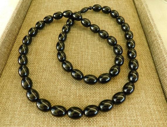 1980s Haute Couture plexiglass choker necklace