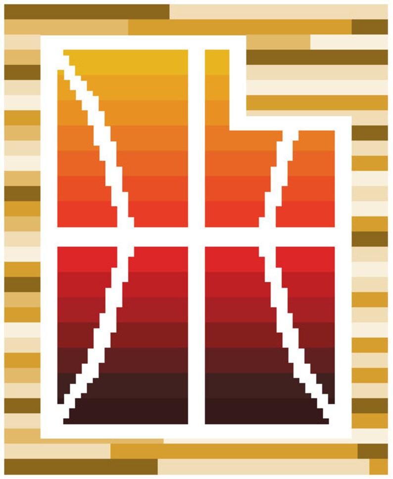 hot sale online ad9ad c5d5e Utah Jazz Basketball- City Edition- Cross Stitch- Husband Gift- Basketball  Cross Stitch Pattern