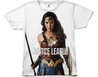 1d8d17f66c6c8 Wonder Woman Tshirt