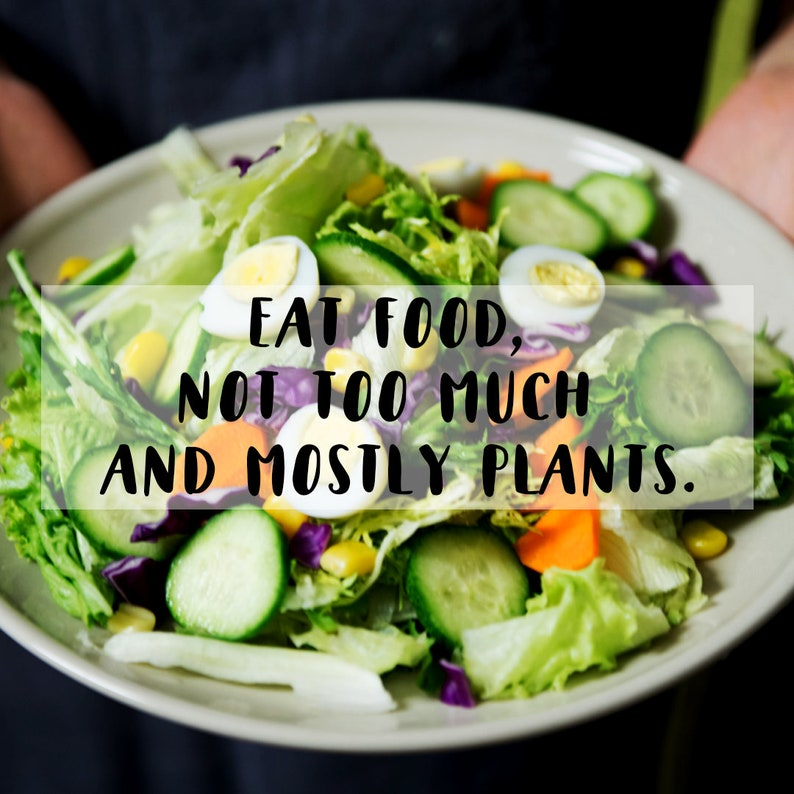 100 Healthy Eating Social Media Engagement Posts