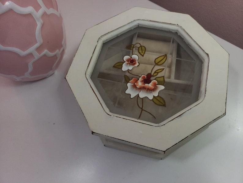 Chunky Necklace White Jewelry Box Jewelry Box Girl/'s Jewelry Box Girl Jewelry Box Jewelry Chic Discounted Girl/'s Jewelry Box