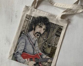 3403253d9475 Roger Taylor Eco Bag   Queen Band   Eco Tote Bag