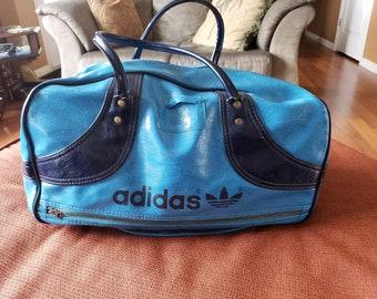 6fca0e1e62 Adidas gym bag | Etsy