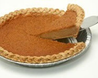 Imani's Strawberry Bean Pie